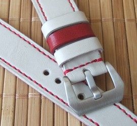 hand made custom straps