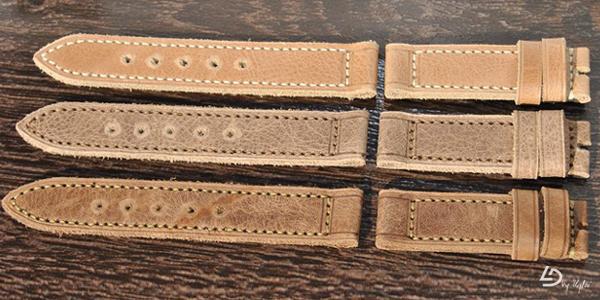 custom watch straps